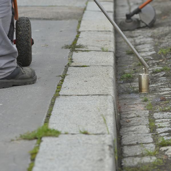 La gestion des espaces verts sotteville l s rouen for Gestion des espaces verts